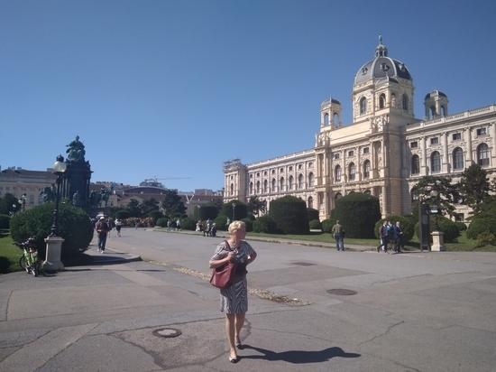 В Вену на один день: Европа глазами начинающего путешественника