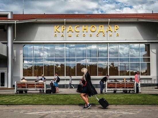 Краснодарские аграрии пожаловались президенту, что аэропорт отбирает их землю