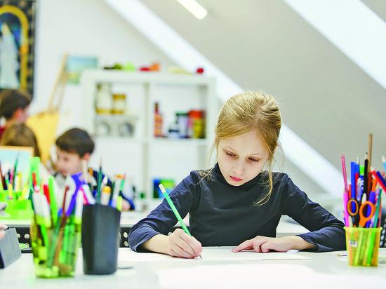 Галина Клочкова: «Школы должны быть разные, нужно просто найти свою»