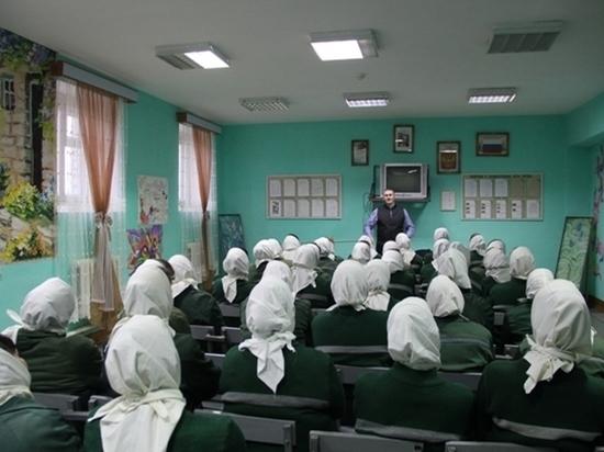 В Ивановской области с осужденными встретился представитель государственного университета