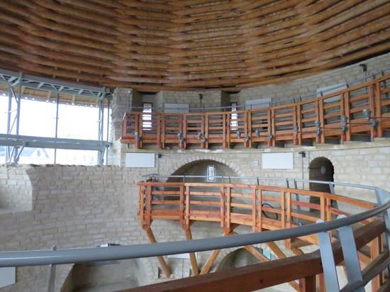 Две псковские башни открывают для посетителей