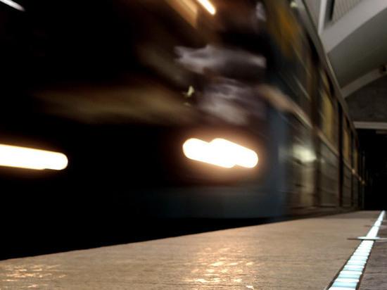 Мужчина, упавший под поезд на станции «Коломенская», наблюдался у психиатра