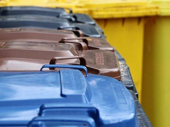 Тариф на вывоз ТКО в Забайкалье составил 77 рублей в месяц для населения