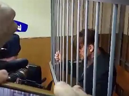 Мужчина рассказал о причинах уголовного преследования и попросил встречи с Владимиром Путиным
