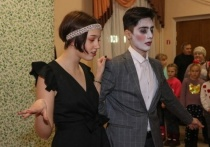 В Смоленске прошел фестиваль детского творчества «А у нас во дворе»