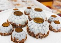Где купить кулинарный бренд Новогодней столицы – десерт калинник