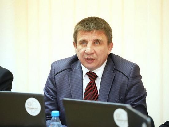 Верховный Суд отказал Олегу Иванову в регистрации на выборах мэра Абакана