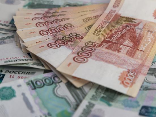 Россиянки будут жить на пенсии умерших мужчин