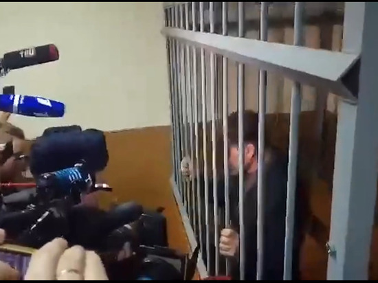 Отца-насильника из Гатчины арестовали на два месяца