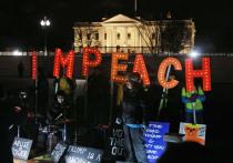 Почему импичмент для Трампа — во благо