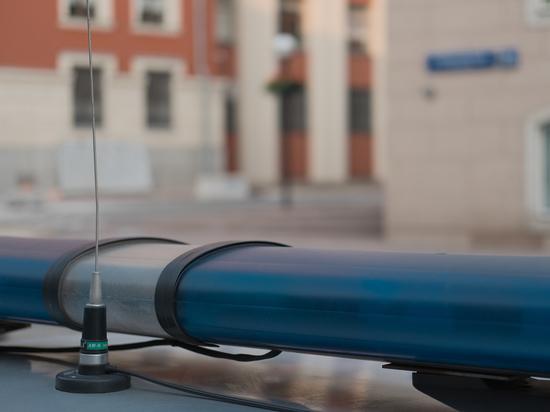 В Серпухове полицейские задушили мужчину во время задержания