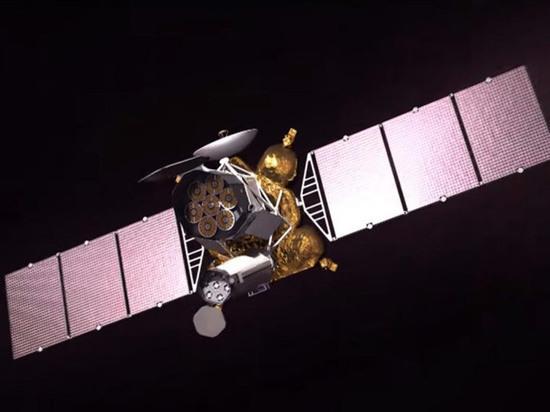 «Может упасть на Луну»: разгонный блок российской обсерватории угрожает спутнику земли