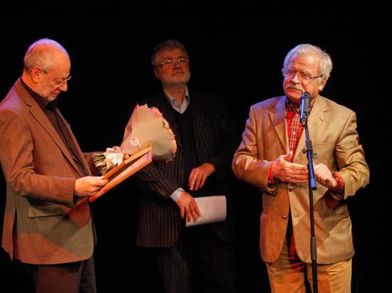 В Москве вручили премию драматургов «Автора — на сцену!»