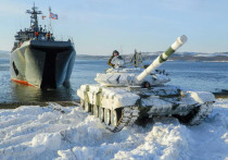 Эксперты оценили возможность военного конфликта в Арктике