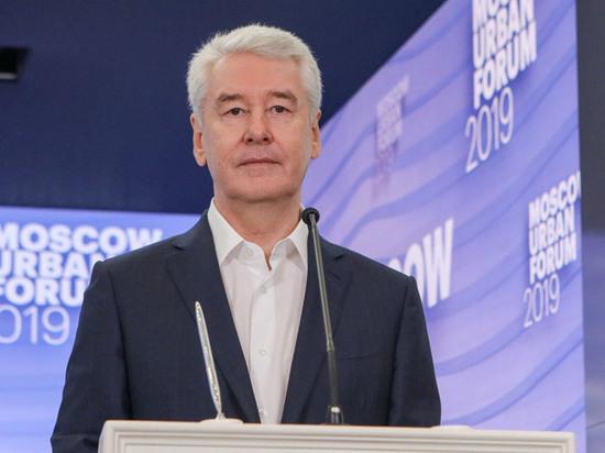 Сергей Собянин обсудил с представителями Мосгордумы актуальные темы столичной жизни