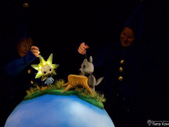 Мурманчан приглашают на новогодние представления в театр кукол