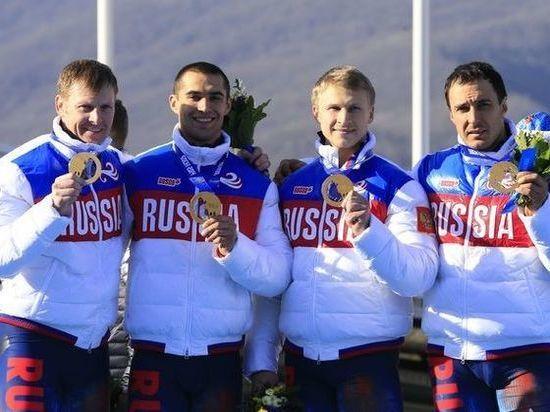 Попался на допинге – иди в депутаты: их дисквалифицировали и наградили