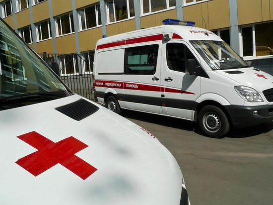 Ребенок в Севастополе умер после неудачного прыжка с дивана