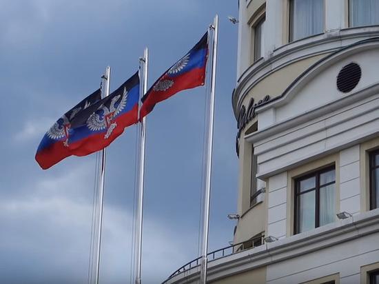 В ДНР не получали предложений по новым участкам разведения сил