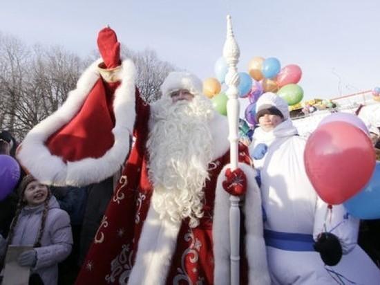 Власти введут особый режим в центре Москвы с 31 декабря по 5 января