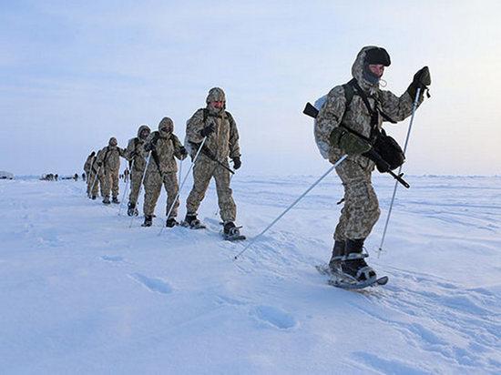 В Вашингтоне отметили усилившееся сотрудничество РФ и КНР в Арктике