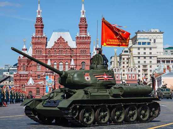 Непобедимый ветеран: раскрыты малоизвестные факты о Т-34