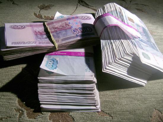 РФ выступает источником преступных доходов, отметили эксперты