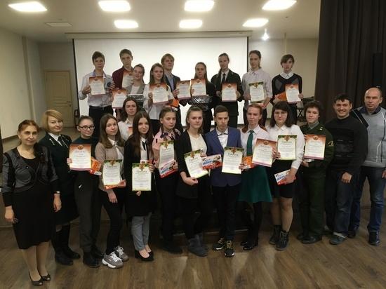 Названы победители регионального лесного конкурса «Подрост»