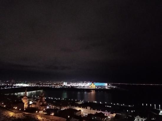 Снежный циклон надвигается на Нижний Новгород
