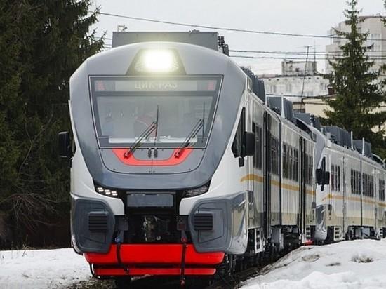 Между Иваново и Кинешмой будут курсировать высокоскоростные рельсовые автобусы
