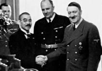 Секретное интервью Адольфа Гитлера: его читали только Черчилль и Сталин