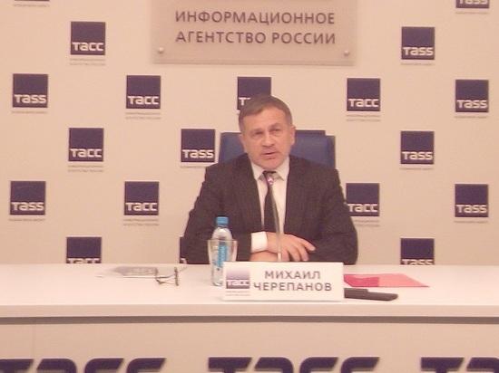 Вице-президент СОСПП рассказал об улучшении бизнес-климата на Урале