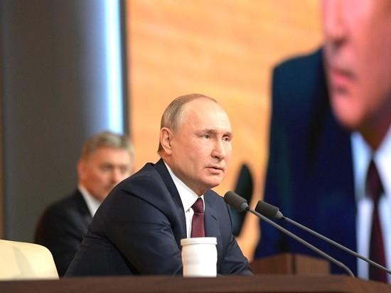 Путин вспомнил палача из КГБ в связи с делом Голунова