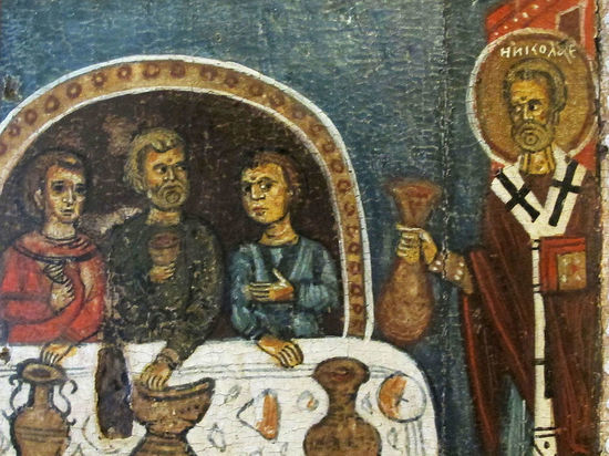 Православные празднуют 19 декабря День Николая Чудотворца: полезные приметы