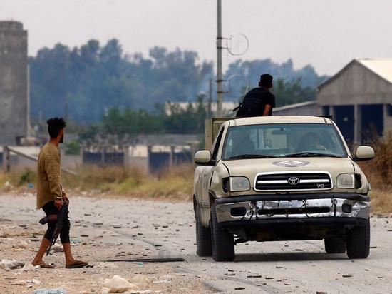 Эксперты пояснили слова Путина про Ливию: «Страны НАТО умыли руки»