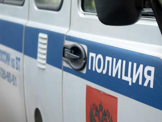 Пострадавший получил ранения ног