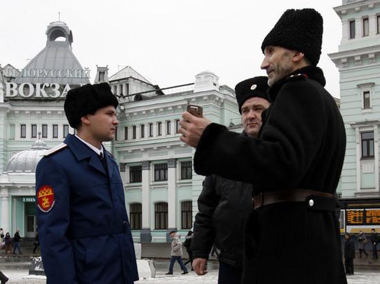 Казаков предложили привлекать к охране школ