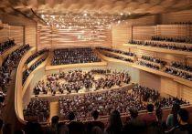 Реконструкция Дэвид Геффен-холла все же состоится