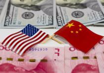 Американо-китайский торговый конфликт частично урегулирован