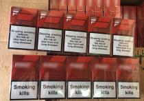 В Госдуме обсудили резкое увеличение теневого оборота табачной продукции в России