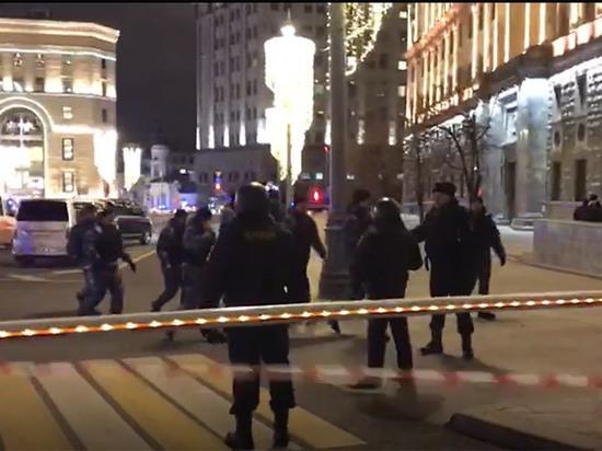 Теракт в день чекиста - второй в истории Москвы: снова погиб силовик