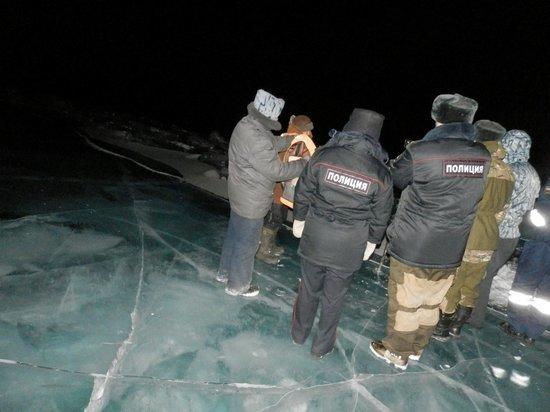 В Ивановской области рыбаки на оторвавшейся льдине больше четырех часов ждали помощи
