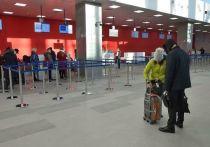 Из Челябинска в Москву не полетел Sukhoi Superjet 100