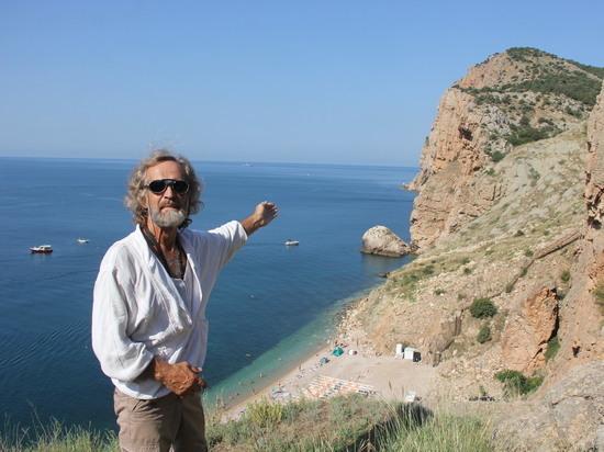 Мираж у мыса Айя: кто и как первым поднялся с моря на вершину