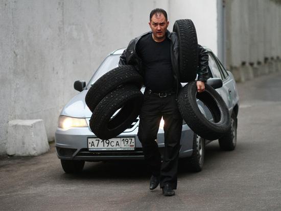 Названы четыре способа угона автомобиля в Москве