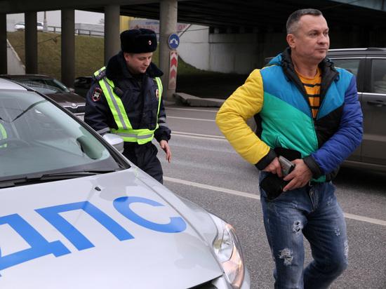 Российских водителей могут начать проверять на алкоголь без понятых