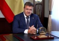 Любимов поздравил работников органов безопасности с профессиональным праздником