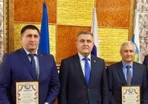 Ноябрьск и Пуровский район признали лучшими по защите населения и территорий в УрФО