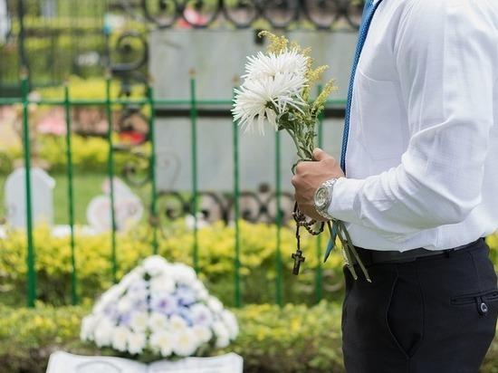 Уникальное исследование: узнали, как на самом деле выглядит смерть
