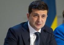 Зеленский возглавил топ самых влиятельных украинцев